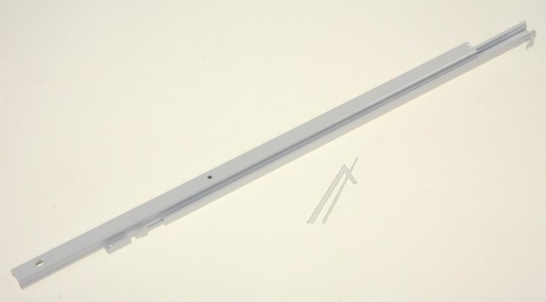 Lewa szyna prowadnicy zamrażarki do lodówki Liebherr 789011200,0