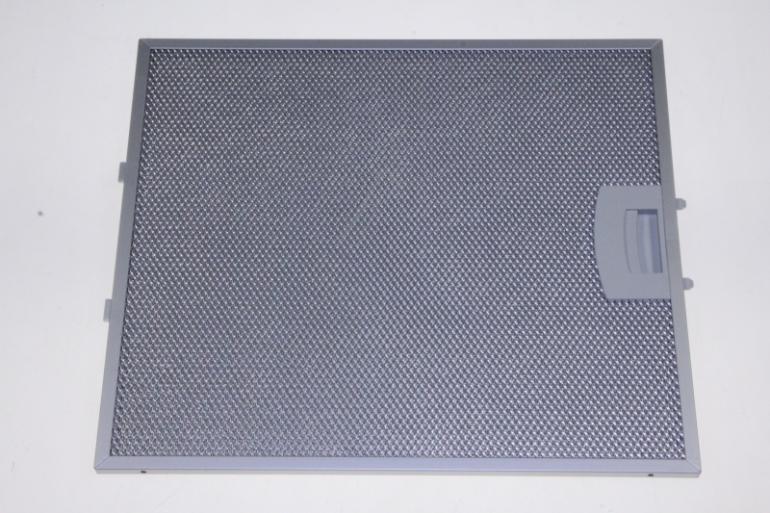Filtr przeciwtłuszczowy kasetowy 32x28cm do okapu Siemens 00363095,0