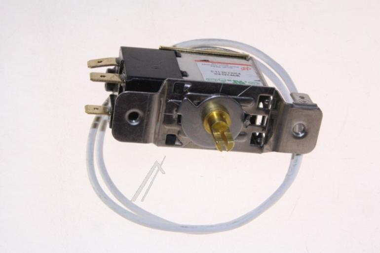 Termostat chłodziarki do lodówki Continental Edison WPF25JEX 53040006,0