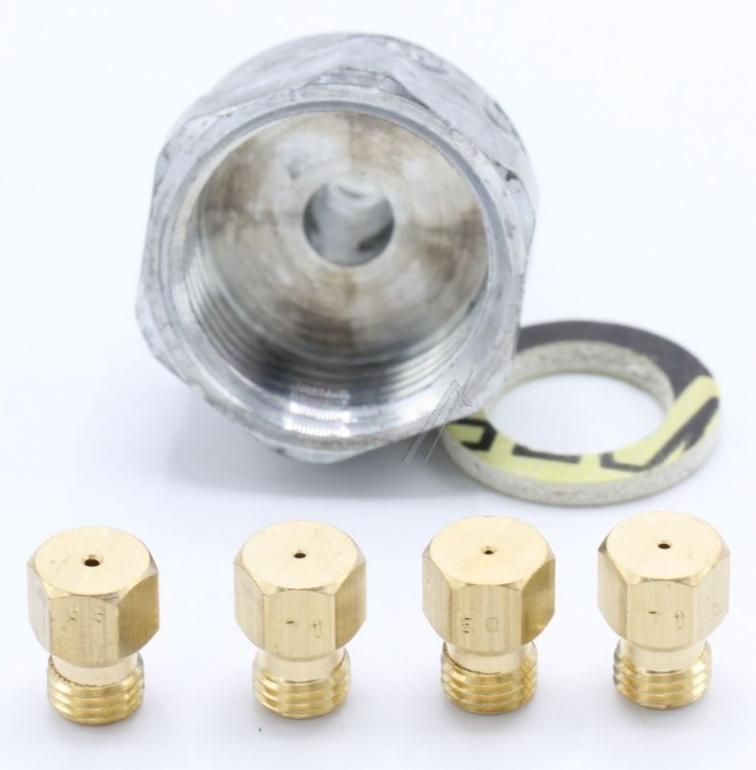 Dysze propan-butan do kuchenki Electrolux 3428195451,0