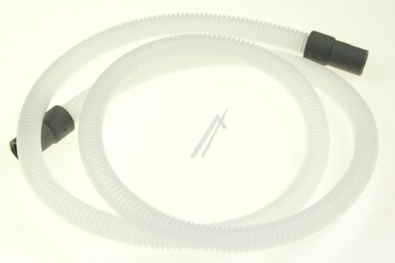 Wąż odpływowy 1.1m do pralki Whirlpool 480112101508,0