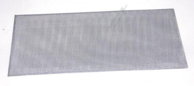 Filtr przeciwtłuszczowy metalowy (aluminiowy) do okapu Neff 00365472,0