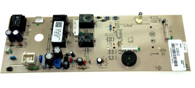 2961561401 ELECTRONIC PCB ASSY. (TERRA-B MLCD) ARCELIK / BEKO,0