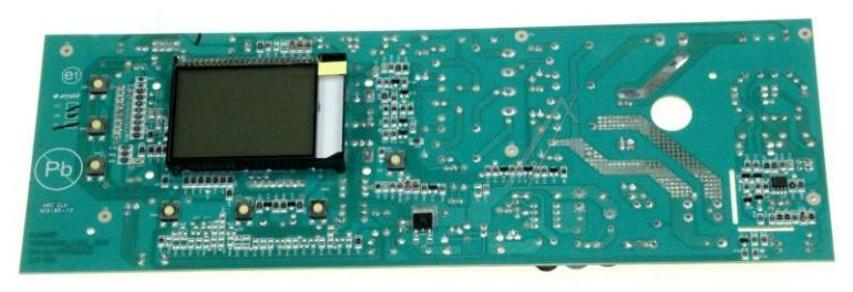 2961561401 ELECTRONIC PCB ASSY. (TERRA-B MLCD) ARCELIK / BEKO,1
