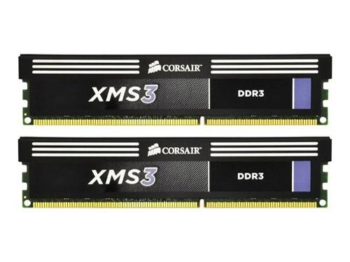 Pamięć RAM DDR3 CORSAIR CMX8GX3M2A1600C9,0