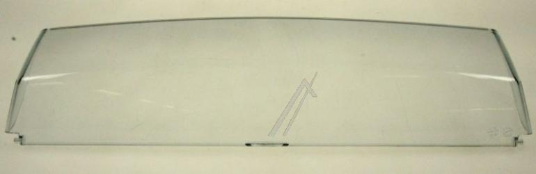 Pokrywa półki na drzwi chłodziarki do lodówki AEG 2081163053,0