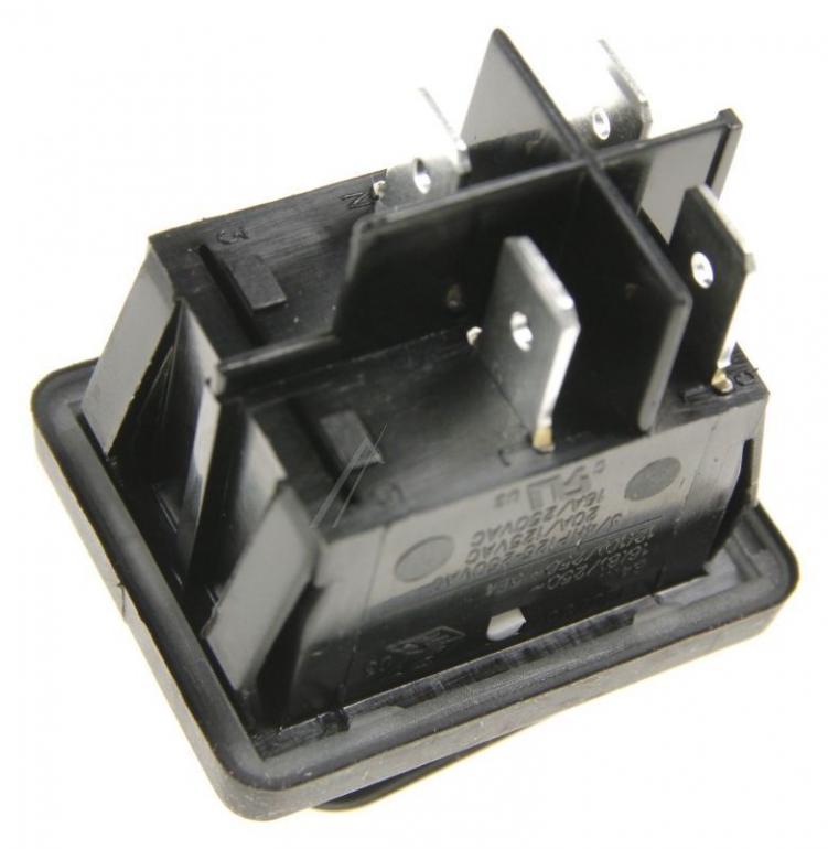 Przełącznik kołyskowy 362720122,1