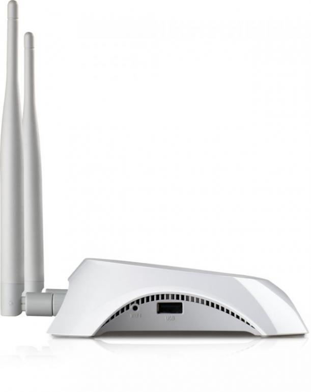 Router WLAN TP-LINK TLMR3420,2