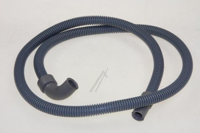 Wąż odpływowy 10x8mm 1m do pralki Whirlpool 481253008003,0