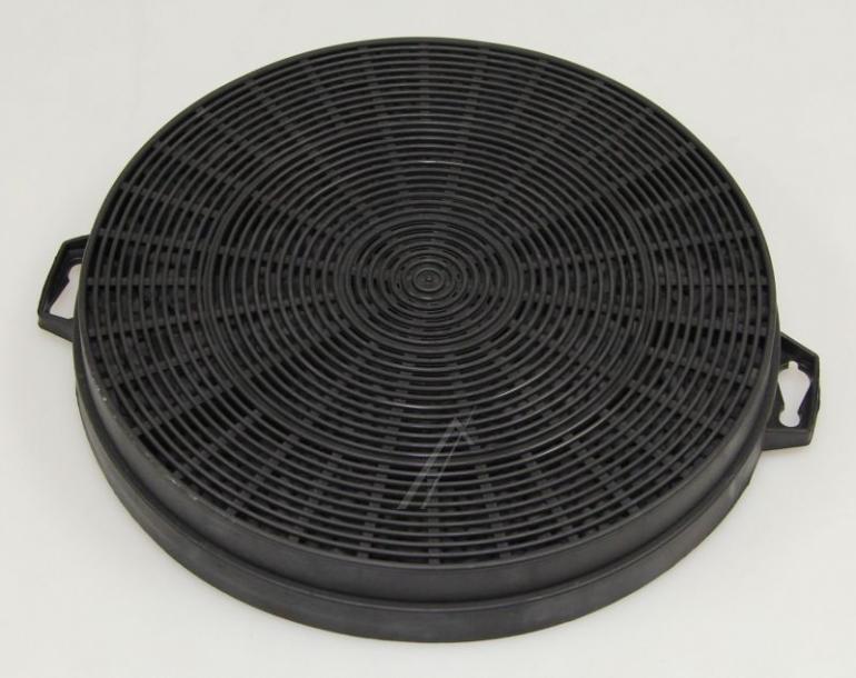 Filtr węglowy okrągły 71S8574 do okapu Brandt 21.2cm,0