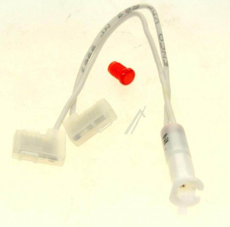 Lampka kontrolna do piekarnika Bosch 00187191,0
