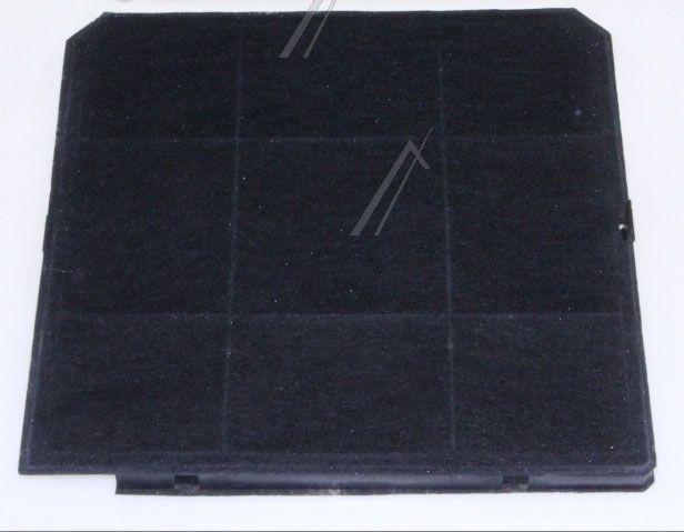 Filtr węglowy prostokątny AFC 90 do okapu Fagor 27x25.5cm,1