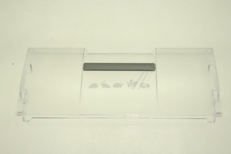 Front komory zamrażarki (klapa) do lodówki Blomberg 4312291500,0