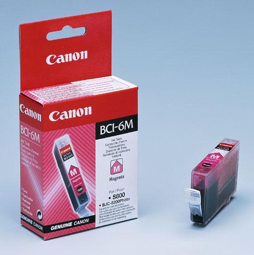 Tusz magenta do drukarki Canon 4707A002,0