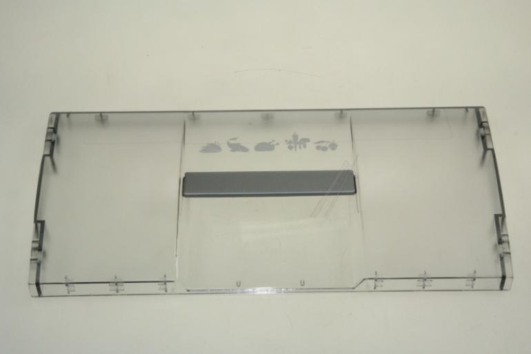 Front szuflady zamrażarki do lodówki Blomberg 4312292500,0