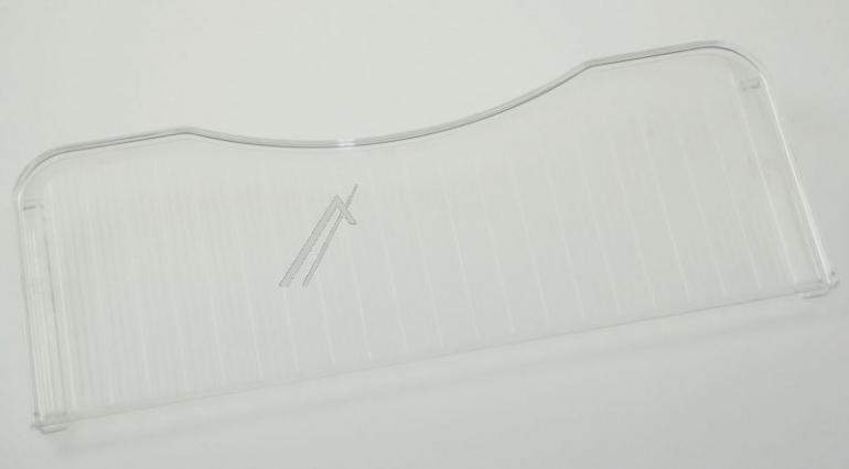 Półka szklana dzielona z ramkami w komorze chłodziarki do lodówki Sharp UTNAA260CBFB,0