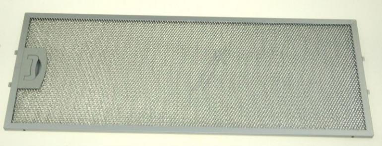 Filtr przeciwtłuszczowy kasetowy 46.8x18.3cm do okapu ATAG 401468,0