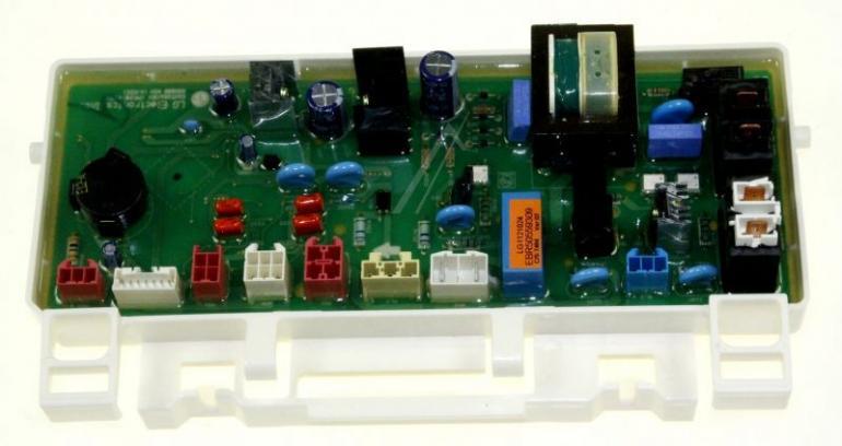 EBR50559309 PCB ASSEMBLY,MAIN LG,0