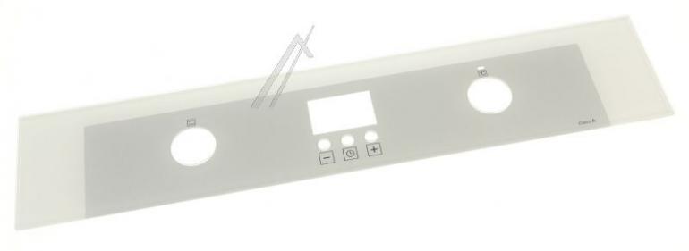 Front panelu sterowania do piekarnika Fagor AS0005845,0