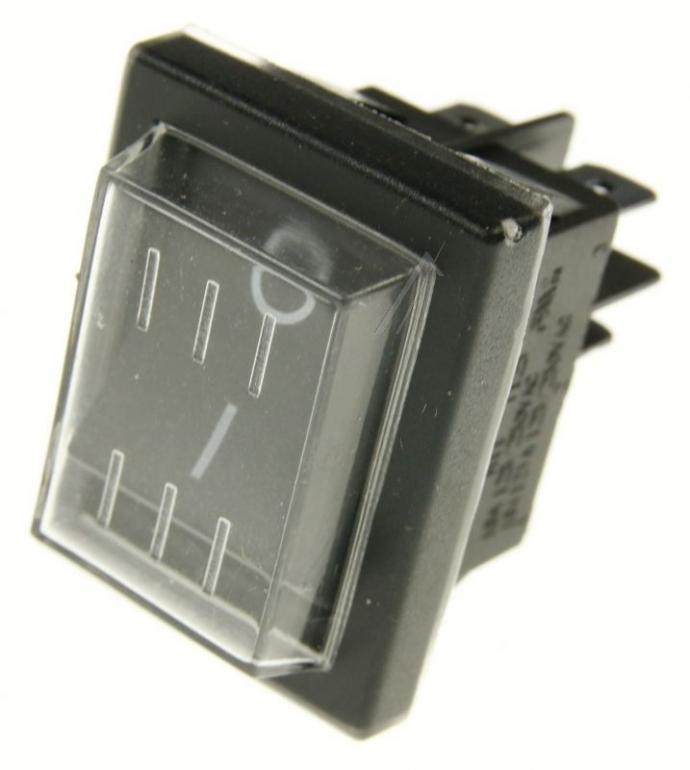 Włącznik sieciowy do myjki ciśnieniowej Nilfisk 126486831,0