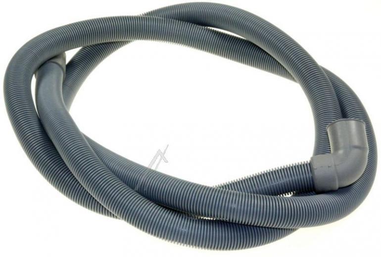 Wąż odpływowy do pralki Smeg 758972697,2
