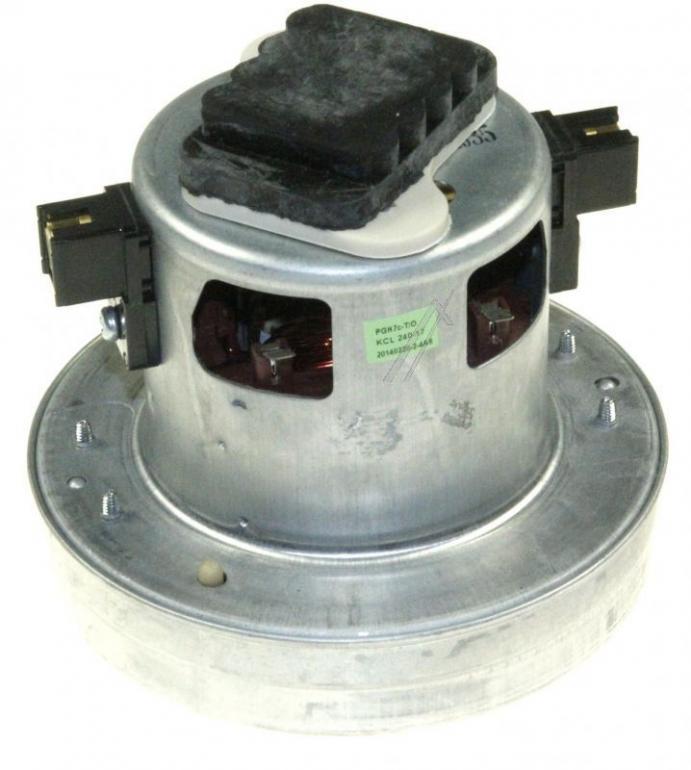 Silnik 78602701 do odkurzacza Nilfisk,1