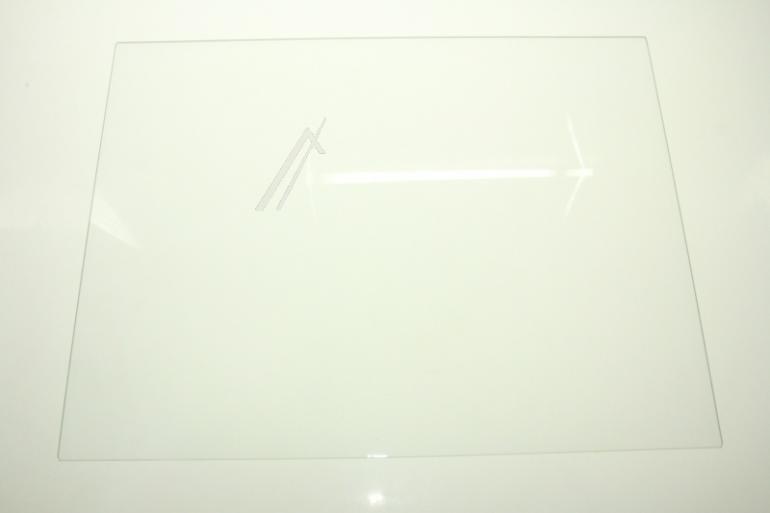 Półka szklana do komory zamrażarki do lodówki Liebherr 727134600,0