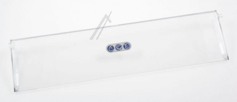 Front chillera / pojemnika świeżości do komory chłodziarki do lodówki Whirlpool 481226278032,1