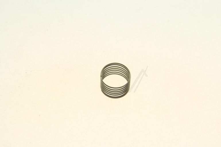 Sprężyna przycisku panelu sterowania do mikrofalówki Whirlpool 481241129011,0