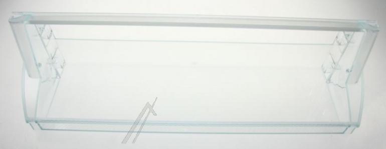 Półka górna na drzwi chłodziarki do lodówki Liebherr 742423700,0