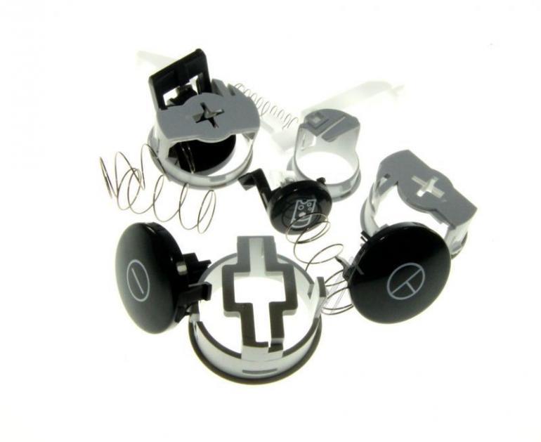 Przyciski do krajalnicy Bosch 00605883,0