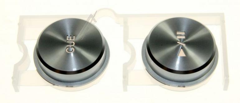 Przyciski do odtwarzacza CD DAC2286,0