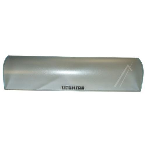 Pokrywa półki na drzwi chłodziarki do lodówki Liebherr 910119000,0