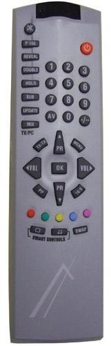 Pilot oryginalny do telewizora S89187F Beko,0