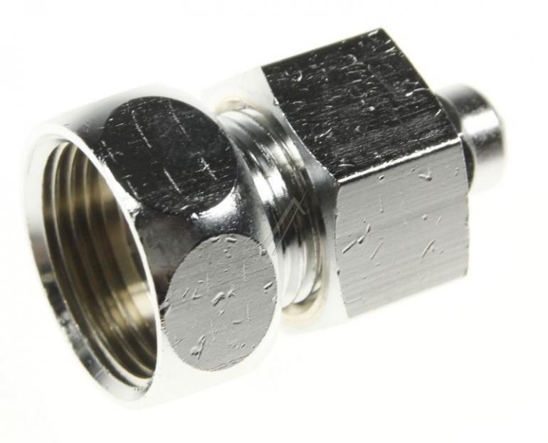 Łącznik węża z adapterem do lodówki Beko 4346640100,0