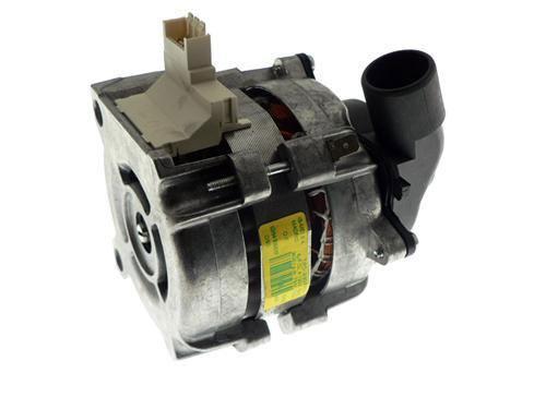 Pompa myjąca z turbiną do zmywarki Fagor VF4I000S0,0