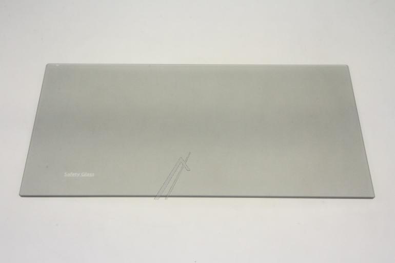 Półka szklana nad pojemnikiem na warzywa do lodówki Blomberg 4331651700,0