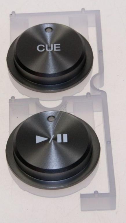 Przyciski do odtwarzacza CD DAC2418,0