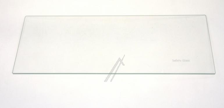 Półka szklana nad pojemnikiem na warzywa 44.6x18 do lodówki Beko 4331860100,0