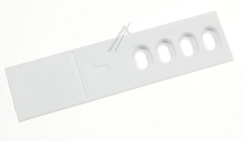 Szyna ślizgowa drzwi do lodówki Techwood 42147208,0