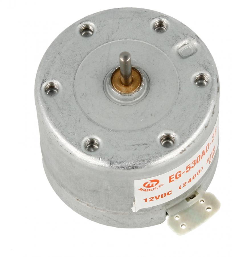 Napęd do odtwarzacza CD EG-530AD-2F,0