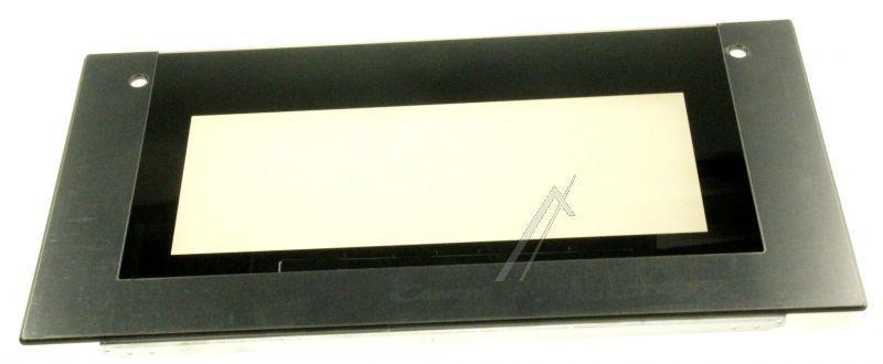 Zewnętrzna szyba drzwi z ramą do piekarnika Candy 41033103,0