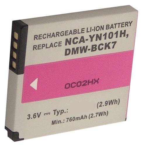 Akumulator 3.6V 800mAh do kamery Panasonic DIGCA36023,0