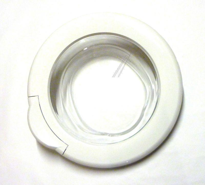 Drzwi kompletne z zawiasem do pralki Cylinda 2860207100,0
