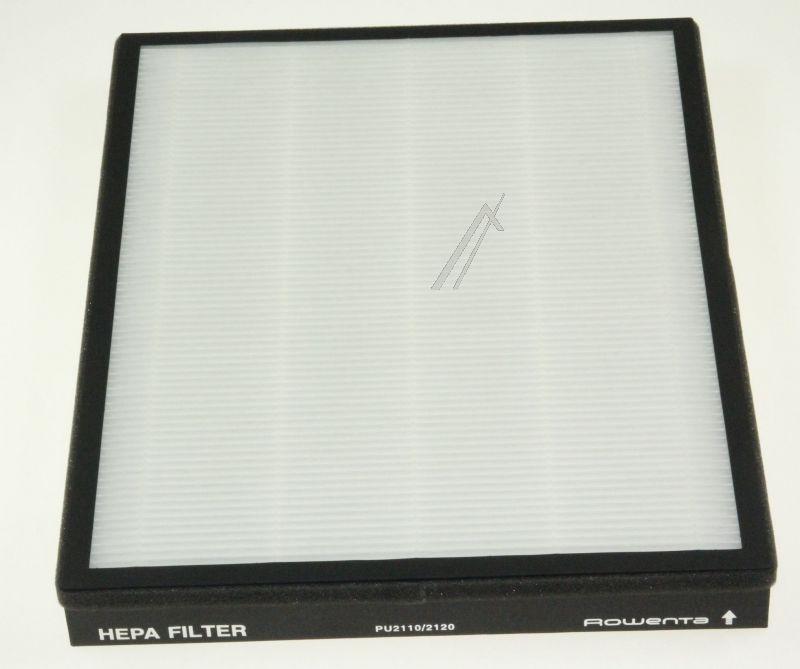 Filtr HEPA zintegrowany z filtrem węglowym do oczyszczacza powietrza Rowenta XD6040F0,0