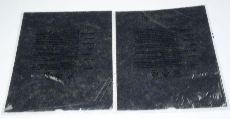Filtr HEPA zintegrowany z filtrem węglowym do oczyszczacza powietrza Rowenta XD6040F0,1