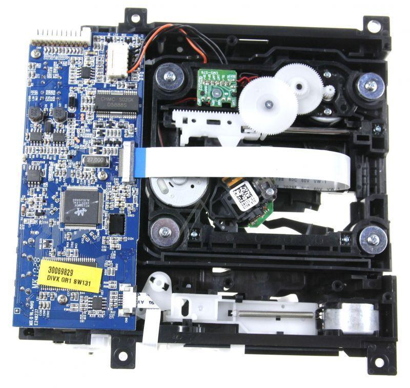 Mechanizm odtwarzacza do odtwarzacza DVD 30075111,0