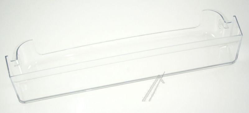 Dolna półka na drzwi chłodziarki do lodówki Whirlpool 481010552441,0