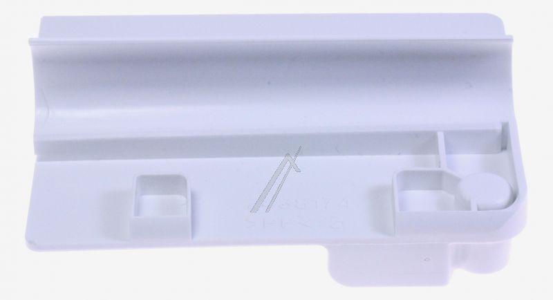 Mocowanie półki na drzwi chłodziarki do lodówki Liebherr 743817400,1