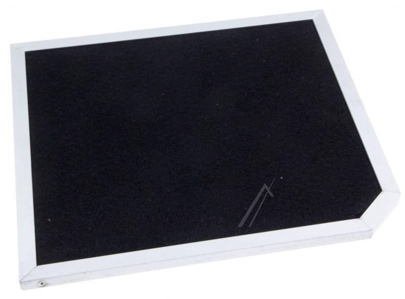 Filtr węglowy w obudowie kasetowy do okapu Candy / Hoover 07031595,0